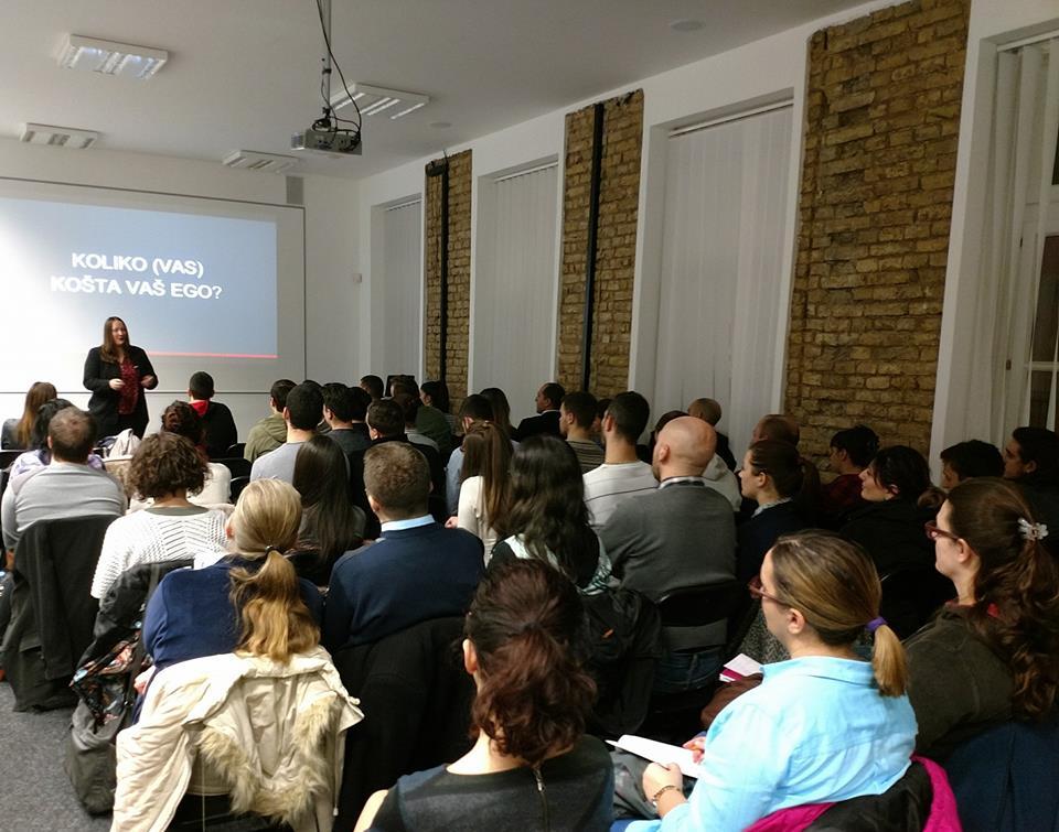 Money Meetup Finansijskim planom do uspeha Subotica predavanje