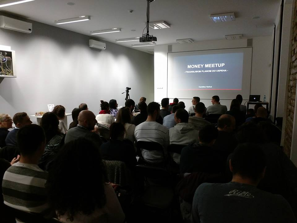 Money Meetup Finansijskim planom do uspeha Subotica