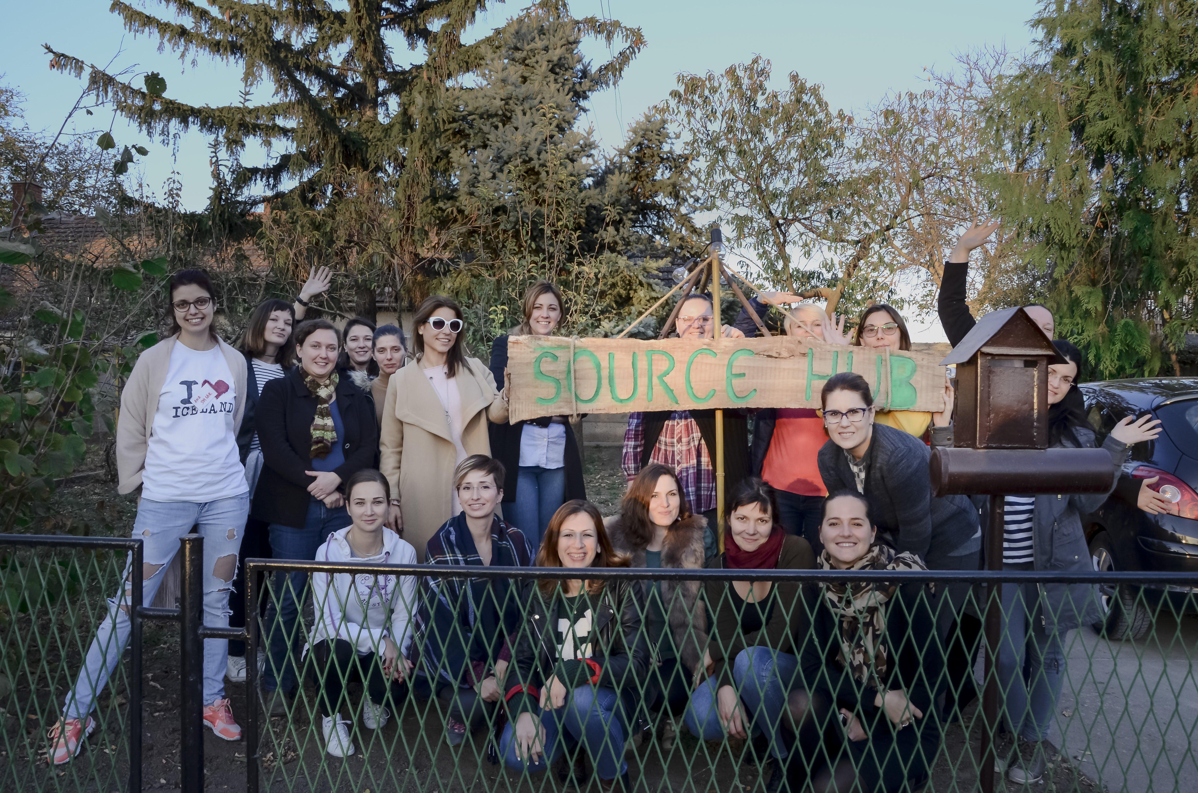 Source Hub Biznis akademija 2018_polaznice