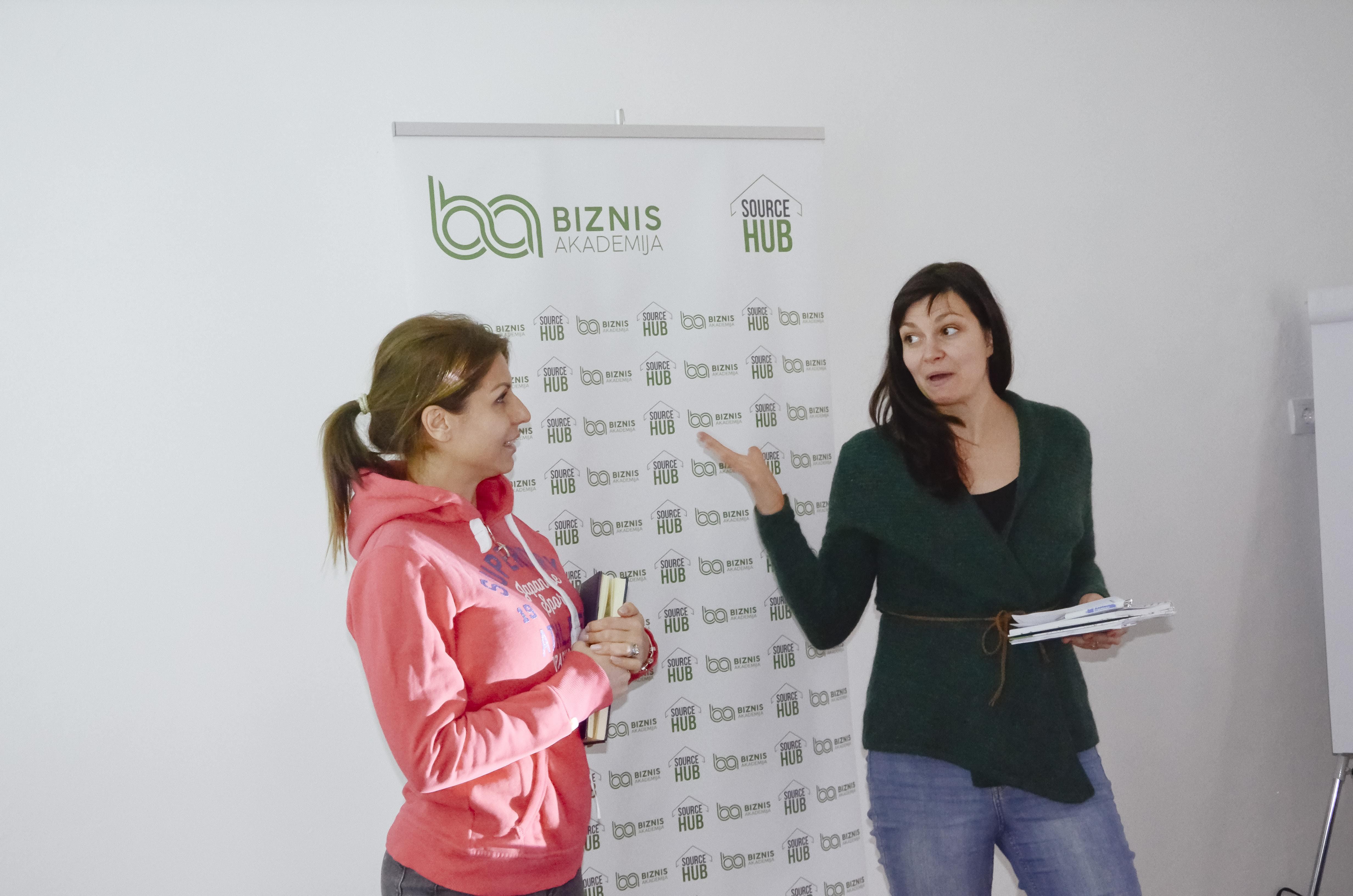 Source Hub Biznis akademija 2018_Sanja Gordana