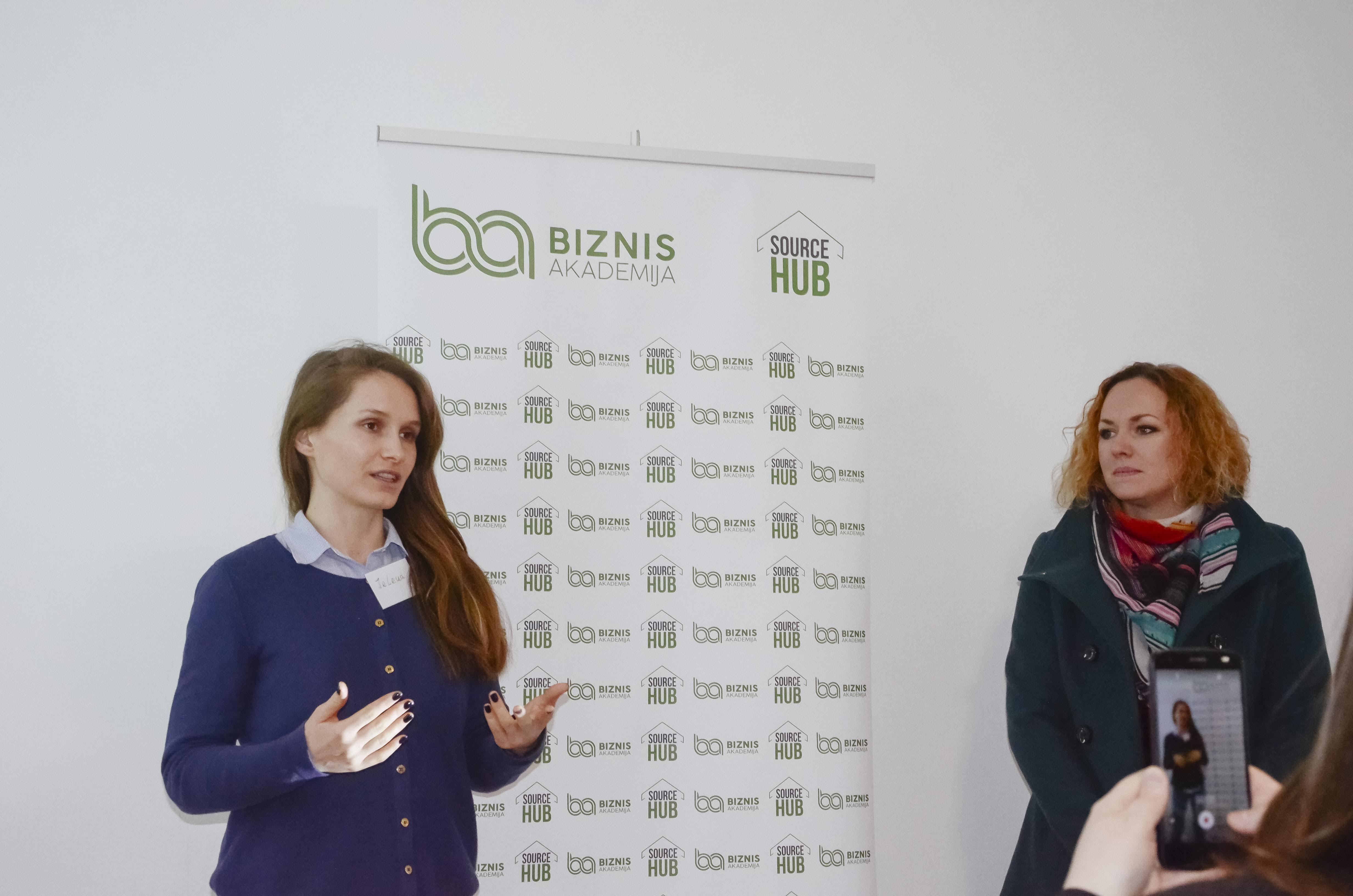 Source Hub Biznis akademija 2018_Jelena Andrijana