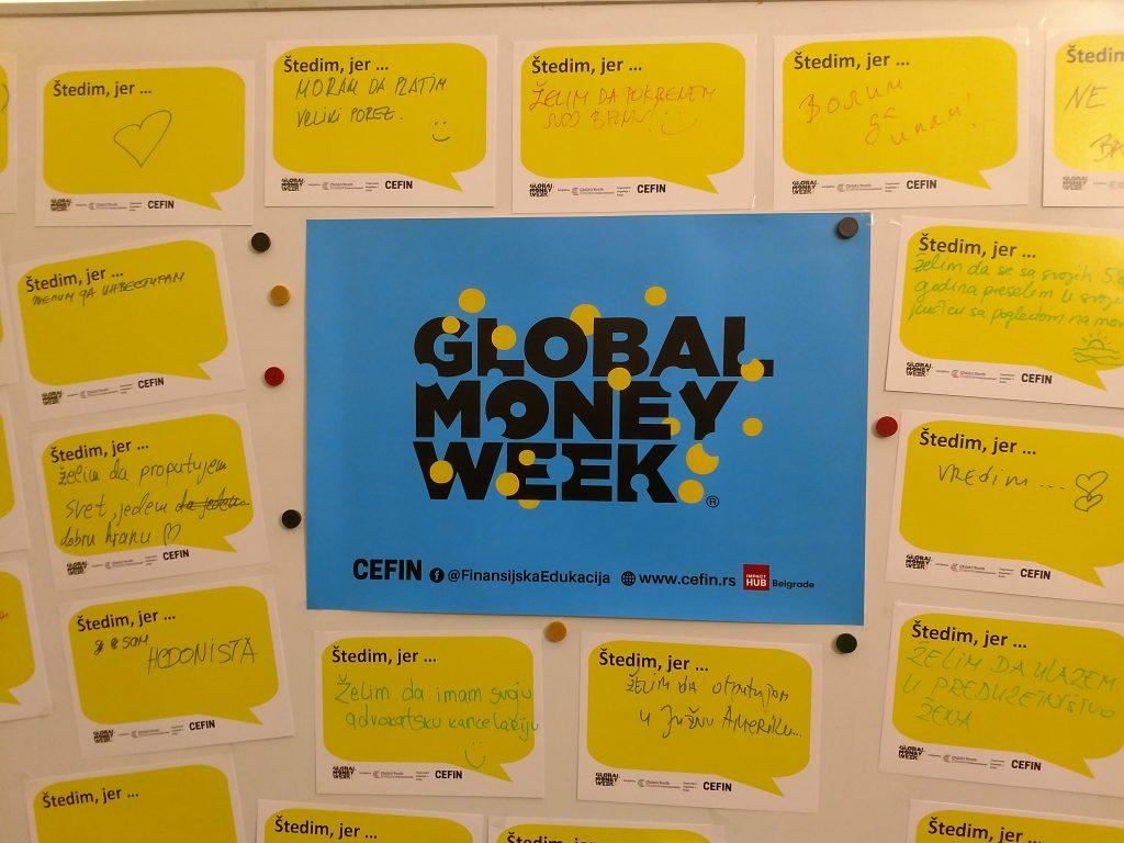 Svetska nedelja novca